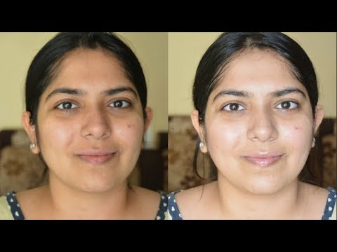 DIY | Get Clear, Glowing Skin | Remove Tan & Dead Skin Cells |