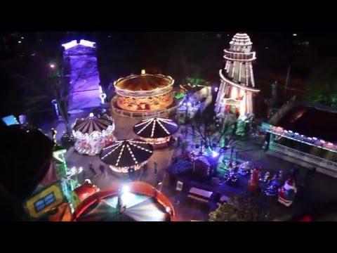 Cardiff Winter Wonderland 2015