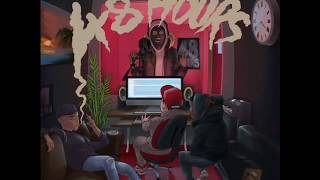 M Huncho - Calm Days (Official Audio)