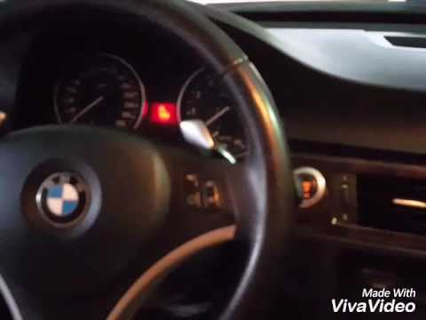 Fix Bmw Steering Lock Fault On A E60 With The Ds708 Bmw E60