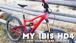 2018 Santa Cruz Bronson VS Ibis HD4 - Head-2-Head Comparison