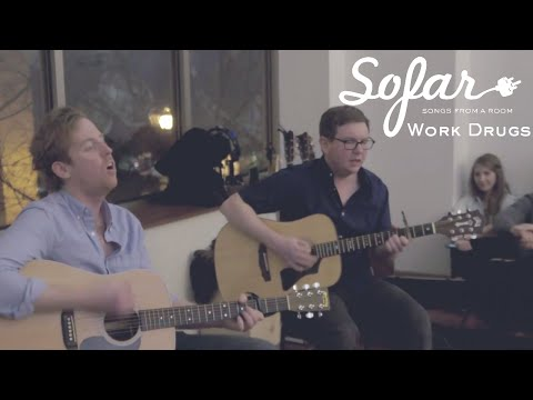 Work Drugs - Runaways | Sofar Philadelphia