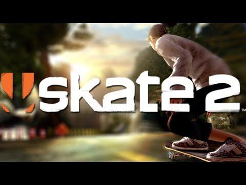skate 2 // A beautiful change of scenery.