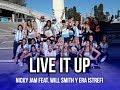 Live It Up - Nicky Jam feat. Will Smith y Era Istrefi ...