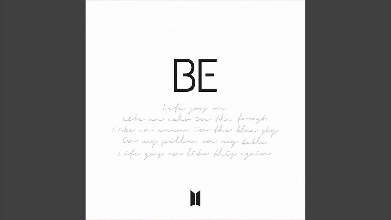 BTS - Stay
