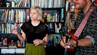 Aurora: NPR Music Tiny Desk Concert