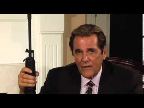 Chuck Woolery on Assault Weapons