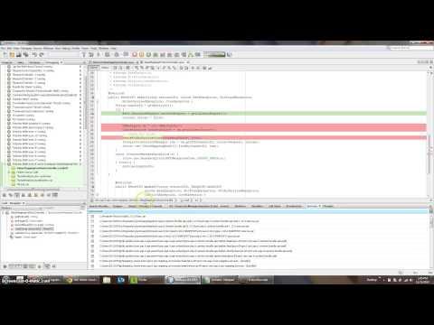 Debugging Remotely Running Java Applications ( Remote Debugging )