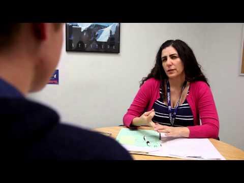Sexual Health Clinic Tour (Durham Region Health Department