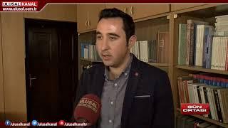 Gün Ortası- 18 Haziran 2018- Umut Tezerer- Ulusal Kanal