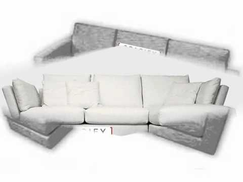 Modern Leather Sofa Love Seat in contemporary style &  Sectional Sofas