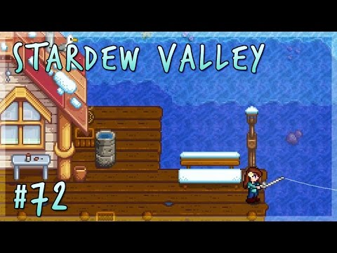The Elusive Tuna Fish | Stardew Valley Let's Play - Episode 72