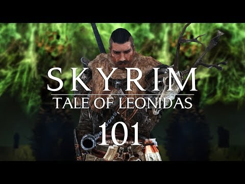 Let's Roleplay The Elder Scrolls V: Skyrim Episode 101