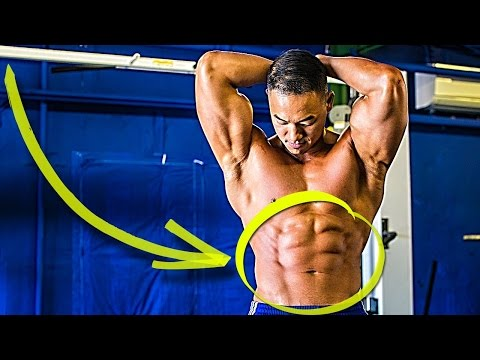 How to get six pack - six pack fitness - 6 pack abs workout