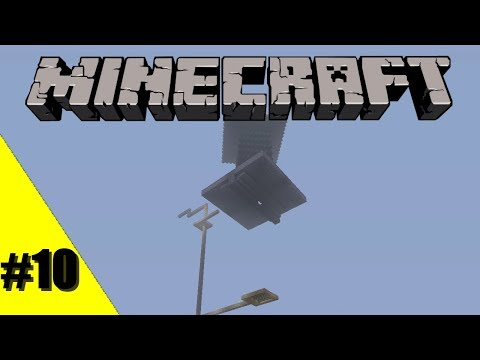 Lets Play Minecraft: Xbox One Survival: Episode 10: Mob Farm [Xbox One, 360, PS4, PS3, Wii U]