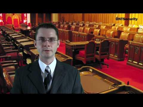 The Liquor Licence Act-Smart Serve