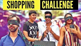 SHOPPING Challenge | Rimorav Vlogs