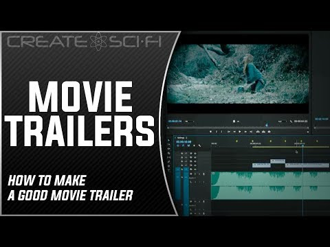 How to Make A Movie Teaser