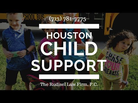 Child Support and Overtime pay: Child Support Lawyers in Houston tx