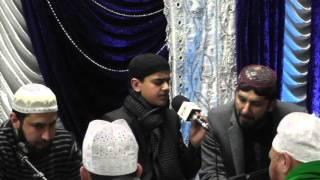 Ismail Hussain - Kida Sohna Nabi