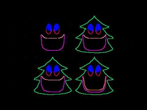 Nuttin for Christmas (Singing Christmas Trees)