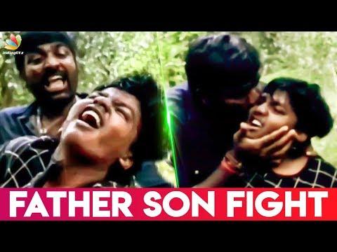 Xxx Mp4 Vijay Sethupathi 39 S Terrific Fight With Son Suriya Hot Tamil Cinema News Sindhubaadh Movie 3gp Sex