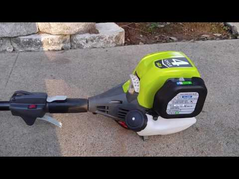 Ryobi 4 Cycle String Trimmer S430