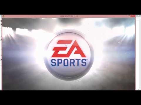 FIFA 15 v2 CRACK CRASH FIX Windows 8.1 64 bit