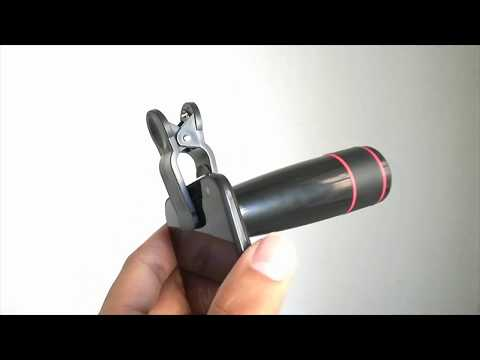 zoom lens for mobile   Cool Tech under 500