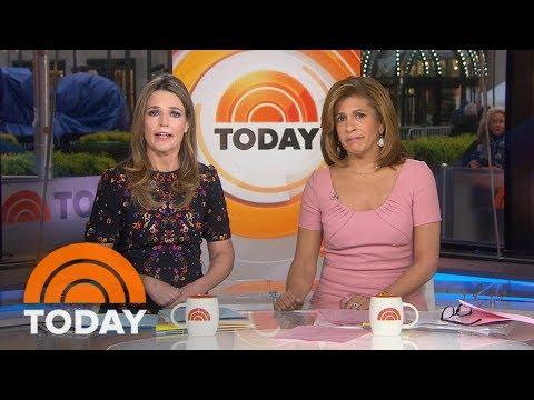 Matt Lauer Has Been Fired From NBC News | TODAY