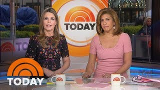 Matt Lauer Has Been Fired From NBC News | TODAY