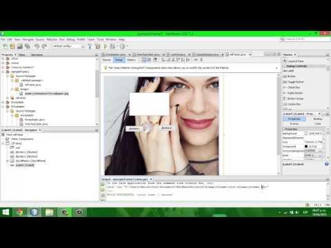 Tutorial Como hacer un Archivo .jar Java Netbeans / How to make a .jar file Java Netbeans 2017