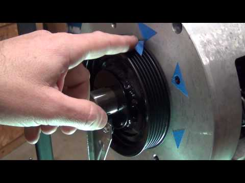 Customizing Electric Motor Speed Sensor? be aware...