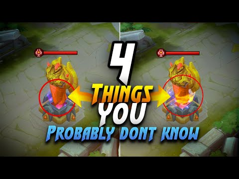 Xxx Mp4 This 4 Things You Must Know In ML Mobile Legends 3gp Sex