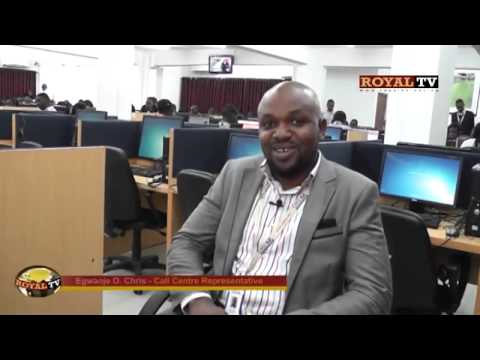 CNSSL Contact Centre Limited Operations in Nigeria