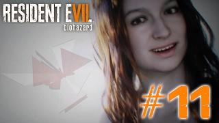 LA VERDADERA IDENTIDAD DE MIA | PS4 | RESIDENT EVIL 7 VR #11
