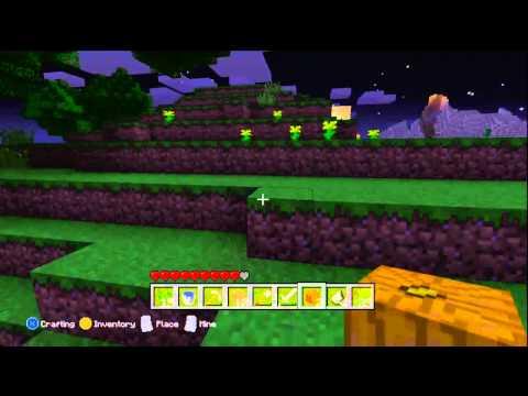 Minecraft Xbox 360 Edition [SURVIVAL MODE] w/ShnunGames Episode 14: Iron Golem