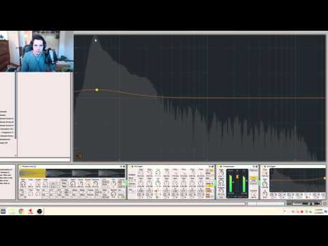 How to make and mix Uplifiting Trance/Psytrance Subbass & Kick