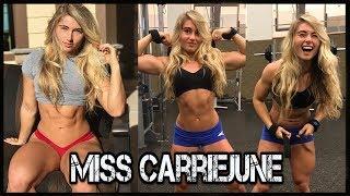 best fitness girl motivation video