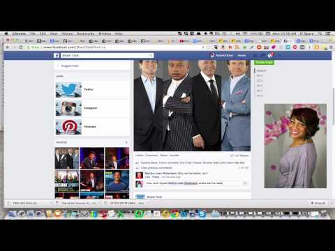Facebook Fan Page - How To Increase Your Likes