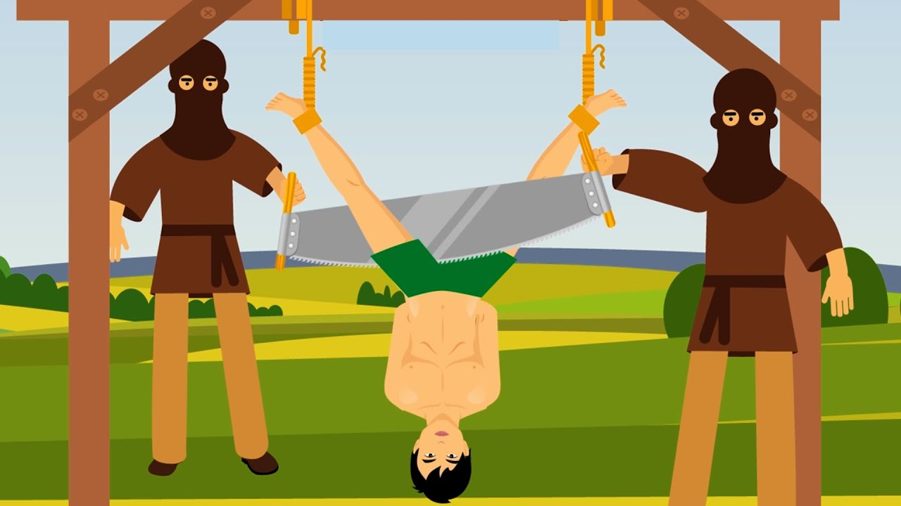 Download Worst Punishments In The History of Mankind MP3 Gratis