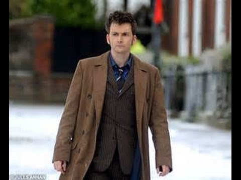 how to make a 10th doctor costume from scrach
