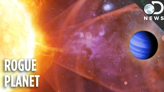 Did The Sun Steal Planet Nine From Another Solar System?