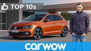 New 2018 Volkswagen Polo - so good you don