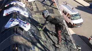 YOU THINK YOU ARE THE BEST ROOFER? Watch this (1)