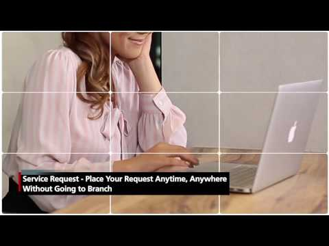 DBS iBanking Service Introduction Video