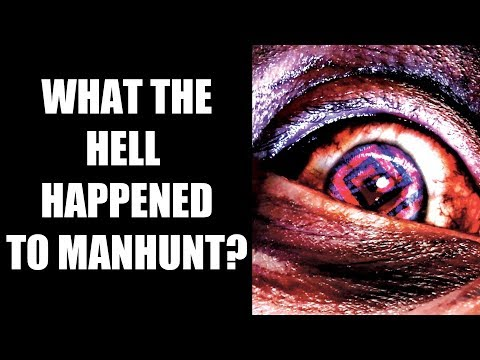What The Hell Happened To Manhunt?