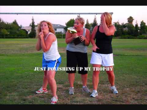 Fantasy Football Girls Gone Wild