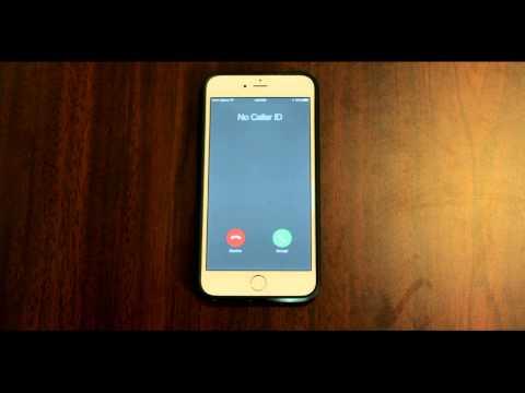 IDFWU No Caller ID Callers!