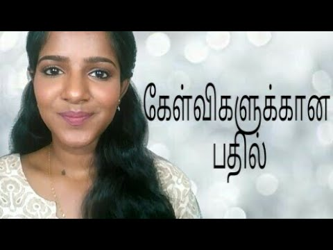 How to get foundation?(Tamil)